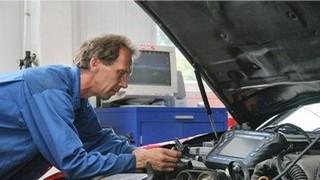 Замена сальника привода Форд рейнджер