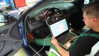 Как устроено сцепление автомобиля Форд Фокус