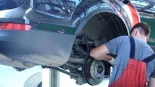 Фольксваген тигуан 2 литра на механике